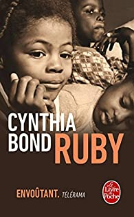 Ruby par Cynthia Bond