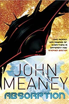 Absorption (Ragnarok Book 1) by [Meaney, John]