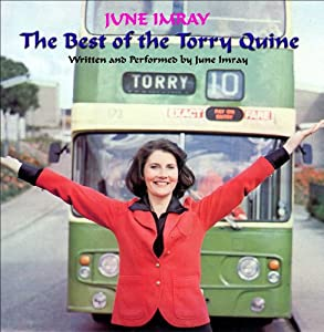 June Imray -  The Best fo the Torry Quine