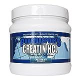 Creatin HCL 500g 100% Pure Creatin Hydrochlorid