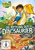 Go, Diego! Go! - Die Rettung der Dinosaurier