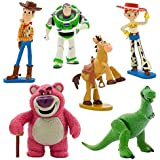 Toy Story Figurine Set by Disney