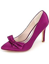 Esto Y Mujer Para Zapatos es Tacón Es Amazon De xwZaqSC