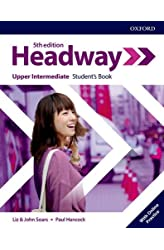 Descargar gratis New Headway 5th Edition Upper-Intermediate. Student's Book with Student's Resource center and Online Practice Access en .epub, .pdf o .mobi