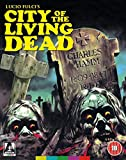 City of the Living Dead - Limited Edition [Blu-ray]