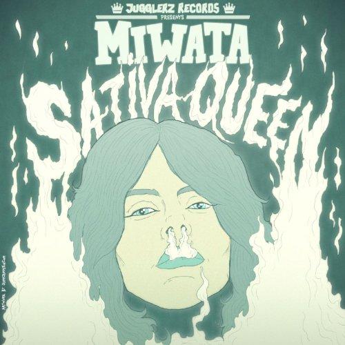 Sativa Queen