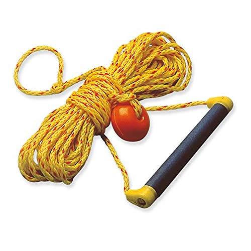 Corda per traino sci nautico con maniglia singola mod. competition