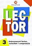 Entrenament lector, velocitat i compresio (Lector (catalan))