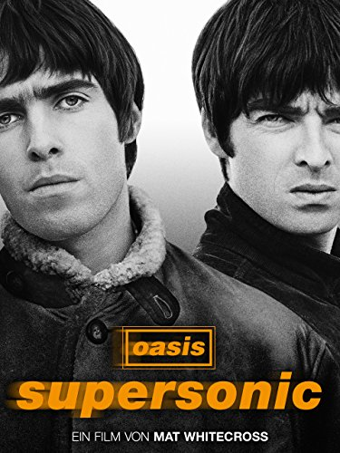 Co-klappe (Oasis: Supersonic [dt./OV])