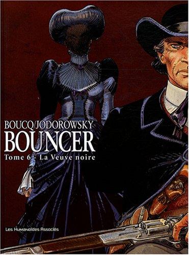 Bouncer, Tome 6 : La Veuve noire
