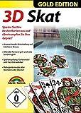 3D Skat Gold Edition - Premium Kartenspiel für Windows