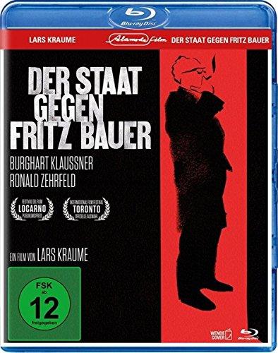 Der Staat gegen Fritz Bauer ()