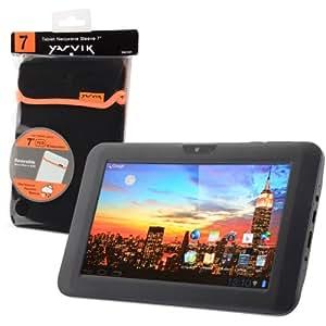 "Yarvik ""TAB274 LUNA 7"""" WI-FI"" ARM 4 GB 512 MB Android 7 -inch LCD"