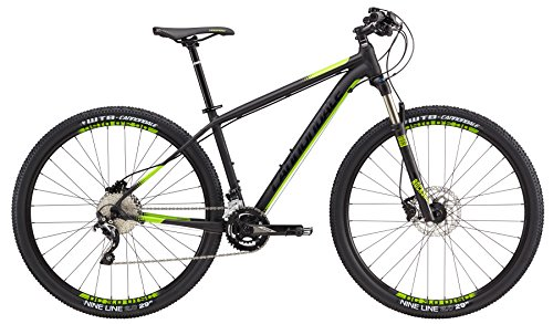 'CANNONDALE trail2 29 2017 TG XL