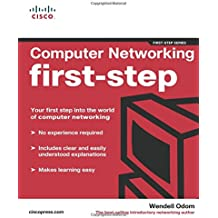 Computer Networking FirstStep: Your Firststep into the World of Computer Networking