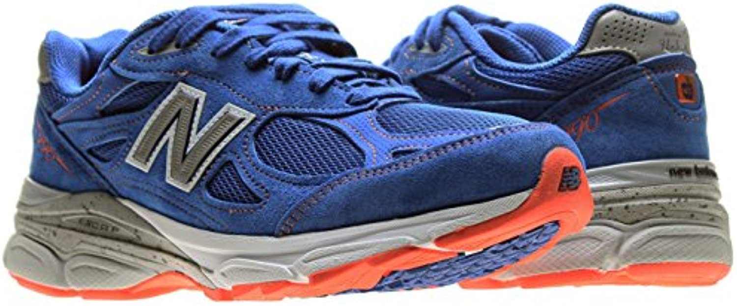 new products fec64 f328a New Balance - - - 990v3 la stabilité de femmes Chaussures de  courseB00DNNY2B4Parent 31cbc5