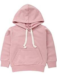dc383a3f4063 Sweat-shirts à capuche bébé fille   Amazon.fr