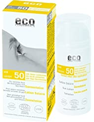 eco cosmetics: Sonnenlotion LSF 50 (100 ml)