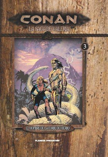 Conan La saga de Valeria nº 03/03
