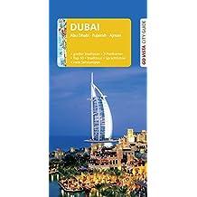 GO VISTA: Reiseführer Dubai: Mit Abu Dhabi, Fujairah, Ajman - Mit Faltkarte und 3 Postkarten
