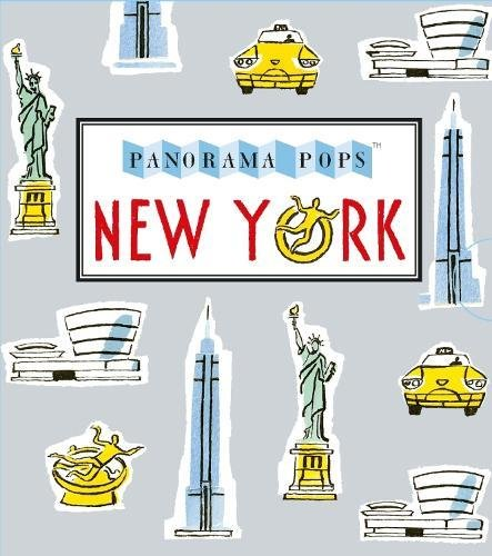 New York: Panorama Pops por Sarah McMenemy