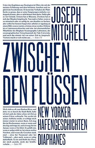 Zwischen den Flüssen: New Yorker Hafengeschichten (Literatur)