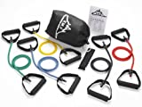 Black Mountain Products New Set of 5 Resistance Bands