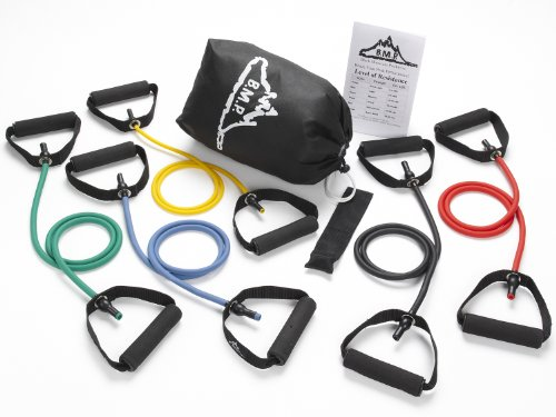 Black Mountain Products – Exercise Bands