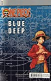 Image de One Piece Blue Deep: Characters World