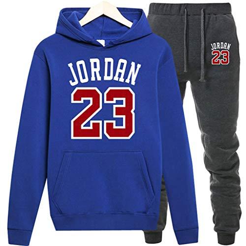 Mode JORDAN 23 Männer Sportswear Print Männer Hoodies Pullover Hip Hop Unisex Trainingsanzug Sweatshirts