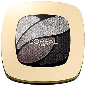 L'Oreal Paris Color Riche Eyeshadow E4 Marron Glacé