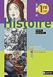 Histoire Cote 1re L-ES-S