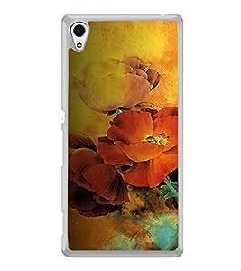 Buddha 2D Hard Polycarbonate Designer Back Case Cover for Sony Xperia Z3+ :: Sony Xperia Z3 Plus :: Sony Xperia Z3+ dual :: Sony Xperia Z3 Plus E6533 E6553 :: Sony Xperia Z4