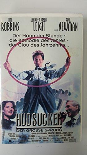 Preisvergleich Produktbild Hudsucker - Der große Sprung [VHS]