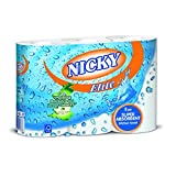 Best Kitchen Towels - 15 Rolls of 3ply Nicky Elite Super Absorbent Review