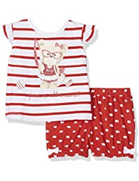 Chicco 09077421000000, Conjunto de ropa para Bebé-Niñas