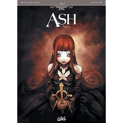 Ash T02: Faust