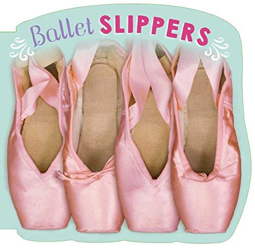 Ballet Slippers -