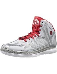 adidas - Zapatillas de baloncesto para hombre