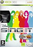 Disney Sing It inkl. Mikrofon [UK Import]