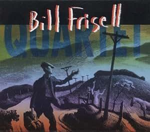 Bill Frisell Quartet