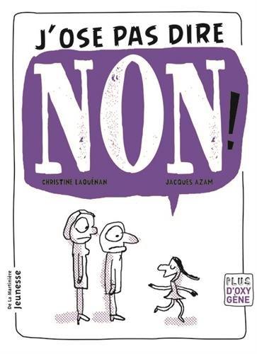 """<a href=""""/node/181416"""">J'ose pas dire non !</a>"""