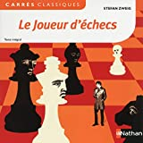 Le Joueur d'échecs - Nathan - 03/10/2013