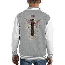 Believe In Daryl Walking Dead Kid's Varsity Jacket