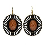 Indsights Trendsvilla Fashion Earrings c...
