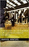 A New Life on the Farm (A Gay Farmer/Cowboy Erotica) (English Edition)