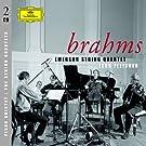 Brahms: String Quartets & Piano Quintet by Emerson String Quartet (2007-08-03)