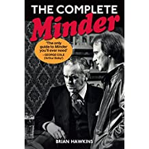 The Complete Minder (English Edition)