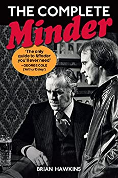 The Complete Minder by [Hawkins, Brian]