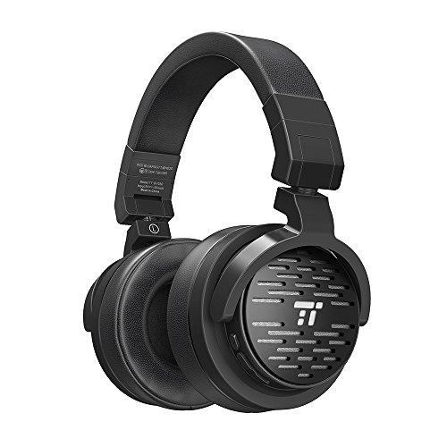 Bluetooth Kopfhörer 4.1 TaoTronics Over Ear Kopfhörer on ear kabellos, 25 Stunden Spieldzeit, AptX, 50 mm Membran, Memory Foam Ohrpolster, Headset mit Kabel & ohne, flexibles & ergonomisches Design ean 0635414232398 kaufen auf Amazon.de ab EUR 54,99